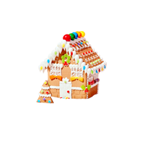 Create A Treat™ brand image selected